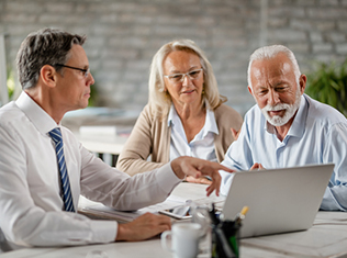 Retirement Research Links